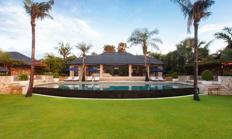 Hotel Ungasan Clifftop Resort Bali Indonesia Season Deals From 976